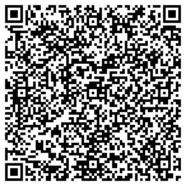QR-код с контактной информацией организации КАЛУЖСКИЙ МЯСОКОМБИНАТ, ОАО