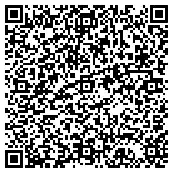 QR-код с контактной информацией организации ФРУКТЫ-ОВОЩИ ПОТ