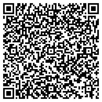 QR-код с контактной информацией организации БАТОН ЧП, ООО