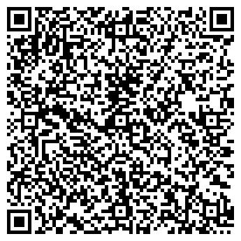 QR-код с контактной информацией организации ЛОРИ-ТРЭЙД