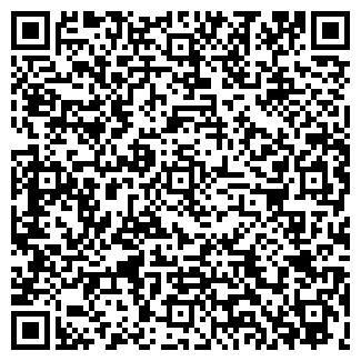 QR-код с контактной информацией организации МАСЛО ПЛЮС