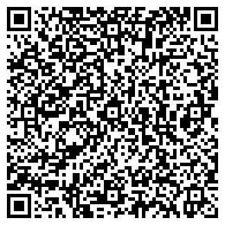 QR-код с контактной информацией организации МЕЛАНО, ООО