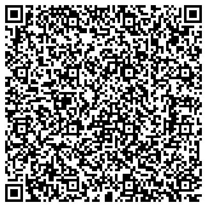 QR-код с контактной информацией организации «Витебский кондитерский комбинат «Витьба» в г. Полоцке