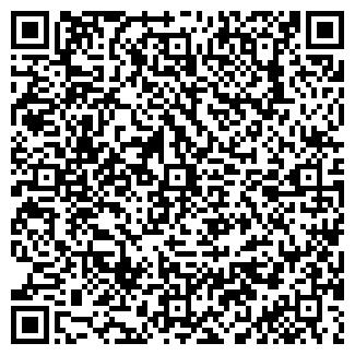 QR-код с контактной информацией организации ЧП ТЮРТЮВЕК