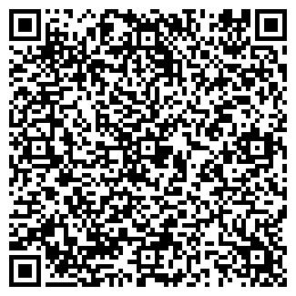 QR-код с контактной информацией организации МАТРОНА, ООО