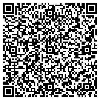 QR-код с контактной информацией организации ДЖИНСОМАНИЯ