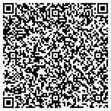 QR-код с контактной информацией организации СЕВИРОН ПРЕЗИДЕНТ