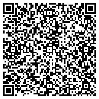 QR-код с контактной информацией организации ВИЛЕНА ТПК, ООО