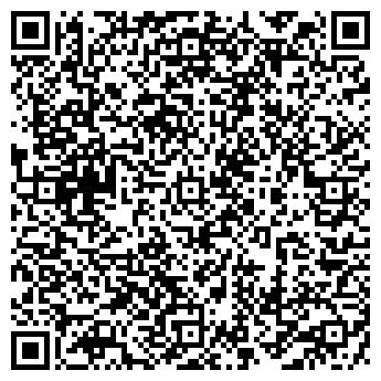 QR-код с контактной информацией организации ЗДРАВМЕДТЕХ-КАЛУГА, ЗАО