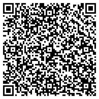 QR-код с контактной информацией организации ОЛКЕЙ ТД, ООО