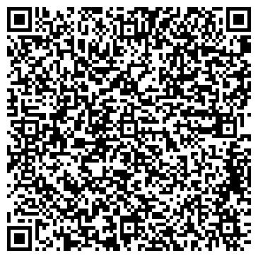 QR-код с контактной информацией организации ИНВЕСТФАРМА КОРПОРАЦИЯ ЗАО ФИЛИАЛ