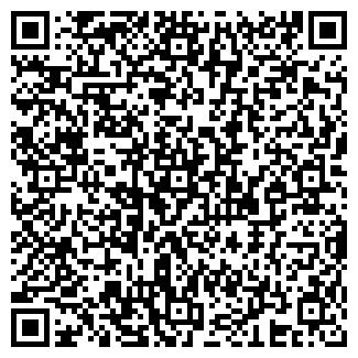 QR-код с контактной информацией организации КАЛУГААГРОФАРМ