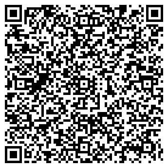 QR-код с контактной информацией организации КАЛУГАМЕТАЛЛТОРГ