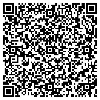 QR-код с контактной информацией организации ЛИГА-К, ООО