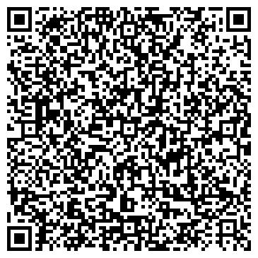 QR-код с контактной информацией организации МЕТАЛЛОТОРГ ЗАО (ФИЛИАЛ В Г. КАЛУГА)