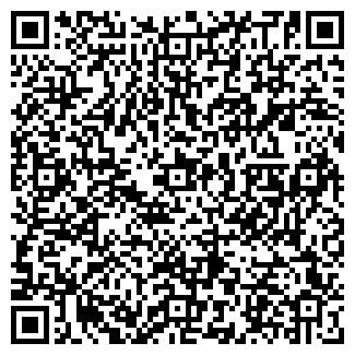 QR-код с контактной информацией организации РОСМЕТАЛЛ-НЬЮ, ООО