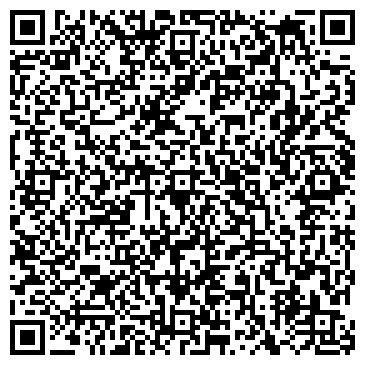 QR-код с контактной информацией организации ЦЕНТР ИННОВАЦИОННЫХ ПРОГРАММ ПЛЮС