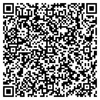 QR-код с контактной информацией организации БИПЛАН, ООО