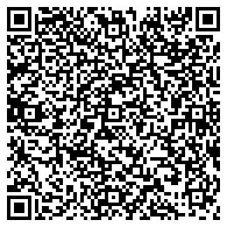 QR-код с контактной информацией организации КАЛУГАБУМПРОМ