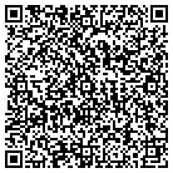 QR-код с контактной информацией организации НХК РОСНЕФТЕПРОДУКТ