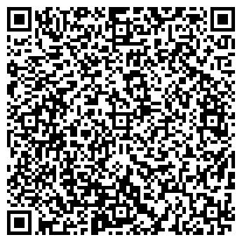 QR-код с контактной информацией организации СТРАЖ - КАЛУГА