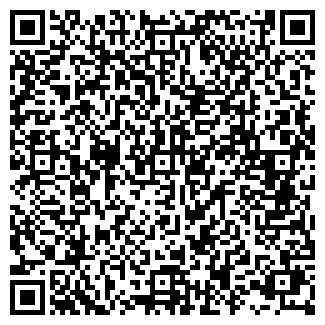 QR-код с контактной информацией организации ПИРОМАГ, ООО