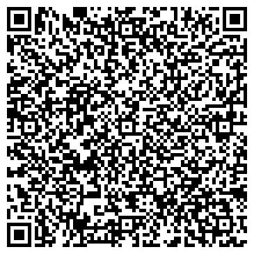 QR-код с контактной информацией организации ДЕЗИНФЕКЦИОННАЯ СТАНЦИЯ ГУДП РФ
