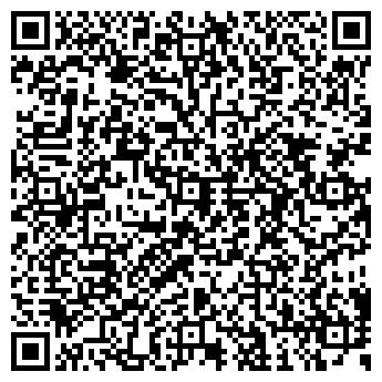 QR-код с контактной информацией организации ВСЕ ДЛЯ КУХНИ МАГАЗИН