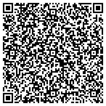 QR-код с контактной информацией организации ВОСТОКПРОММОНТАЖ ТОО