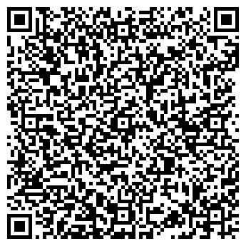 QR-код с контактной информацией организации ООО КАЛУГА-ПЛАЗМА