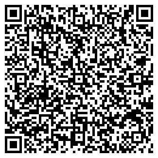 QR-код с контактной информацией организации КОРАЛЛ, ЗАО