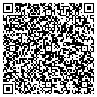 QR-код с контактной информацией организации ЗОЛОТОЙ ОРФЕЙ