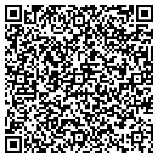 QR-код с контактной информацией организации ООО СТРОМКОНТРАКТ