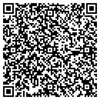 QR-код с контактной информацией организации ООО ЗЕЛЕНЫЙ БОР