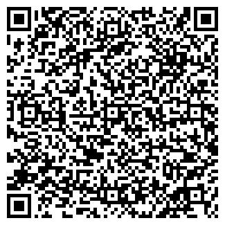 QR-код с контактной информацией организации АЗУРИТ НИИ, ОАО