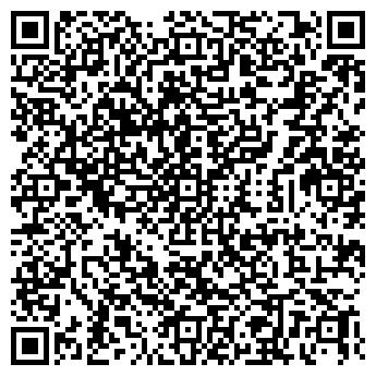 QR-код с контактной информацией организации ПОЛИГРАН-ЛК, ООО