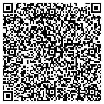 QR-код с контактной информацией организации ВОСТОКПРОМЭЛЕКТРОМОНТАЖ ЗАО