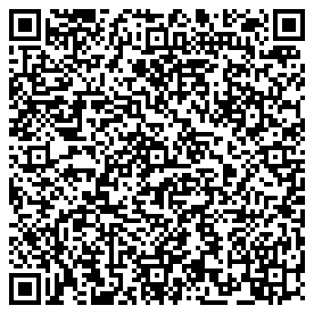 QR-код с контактной информацией организации СИГНАТЮР ЗАО ПРОРАБ БАЗА