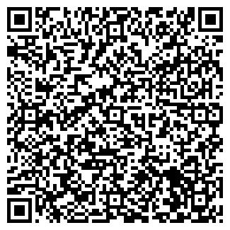 QR-код с контактной информацией организации ООО БРЕСТ-ПЛЮС