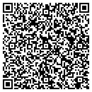 QR-код с контактной информацией организации ВИОЛА, ООО