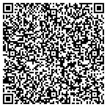 QR-код с контактной информацией организации ВОСТОКСВЯЗЬСТРОЙ ОАО