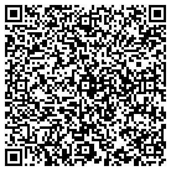 QR-код с контактной информацией организации ОАО КАЛУГАТРАНСМОСТ