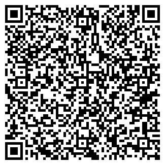 QR-код с контактной информацией организации КАЛУГАЦЕМЕНТ, ОАО