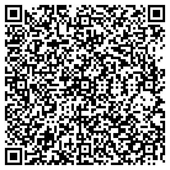 QR-код с контактной информацией организации ЛЕДЯНОЙ МИР, ТК