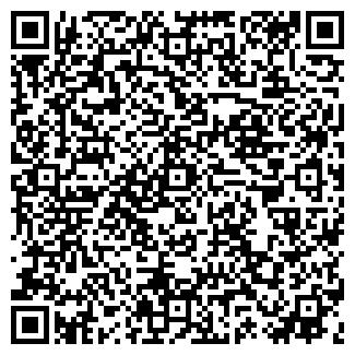 QR-код с контактной информацией организации ЗАО МЕТАЛЛТОРГ