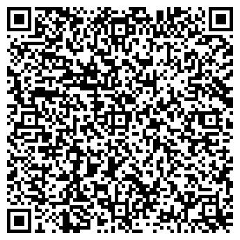 QR-код с контактной информацией организации МАНИКЮРНЫЙ САЛОН