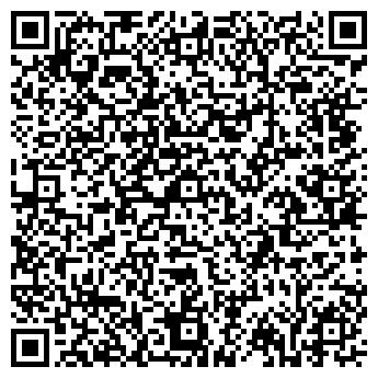 QR-код с контактной информацией организации ООО ПУЛЬНИКОВ И К