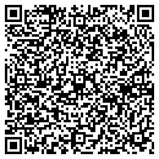 QR-код с контактной информацией организации РАЙС, ООО