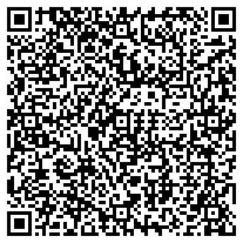 QR-код с контактной информацией организации СКОБЯНОЙ МИР, МАГАЗИН