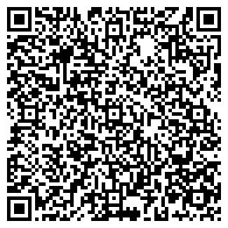 QR-код с контактной информацией организации ЗАО СТРАЖ-КАЛУГА